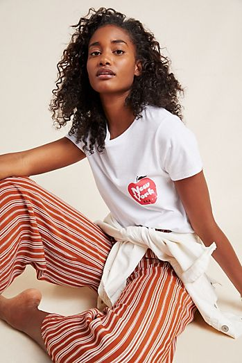 24f784ad6b69 Charlie Holiday - T-Shirts For Women | Women's Tees | Anthropologie