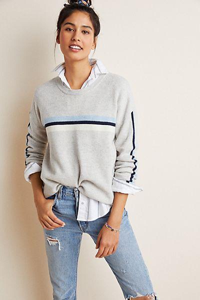 Kyla Ribbed Sweater