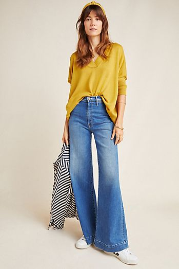 afd1bb5ef1 Sweaters for Women | Oversized Sweaters & Soft Sweaters | Anthropologie