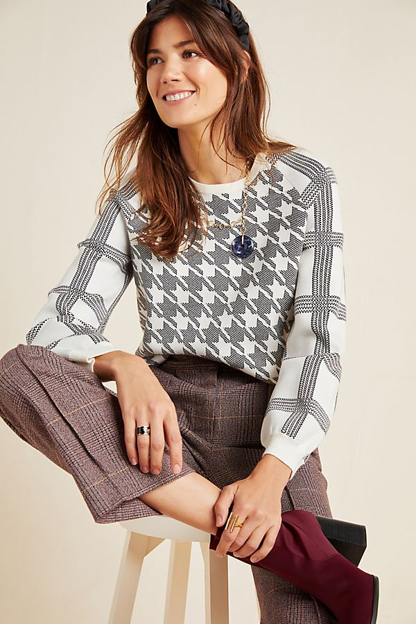 Slide View: 1: Bailey Pullover