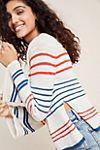 Melinda Striped Pullover #2