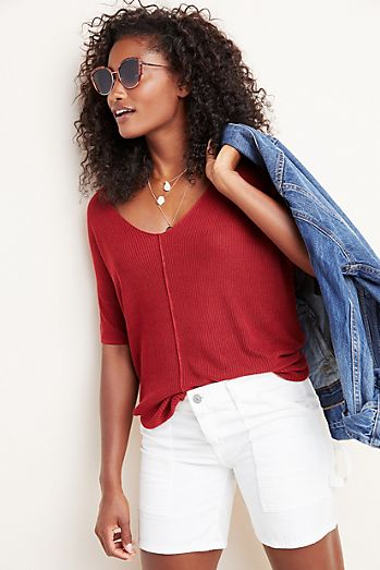 1035a21a New Summer Sweaters | Anthropologie