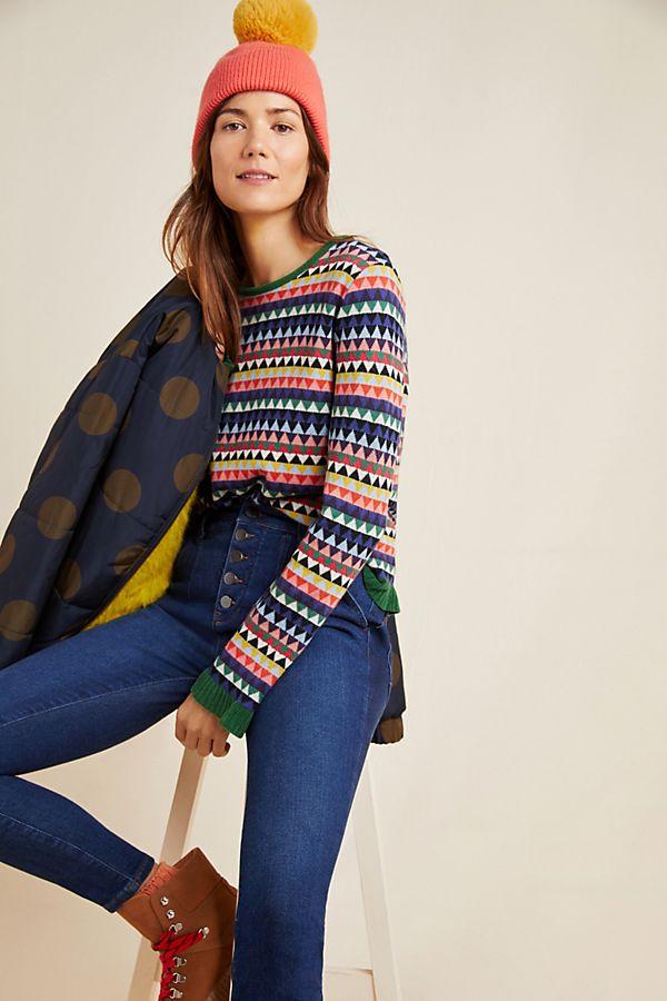 Slide View: 1: Lucila Sweater
