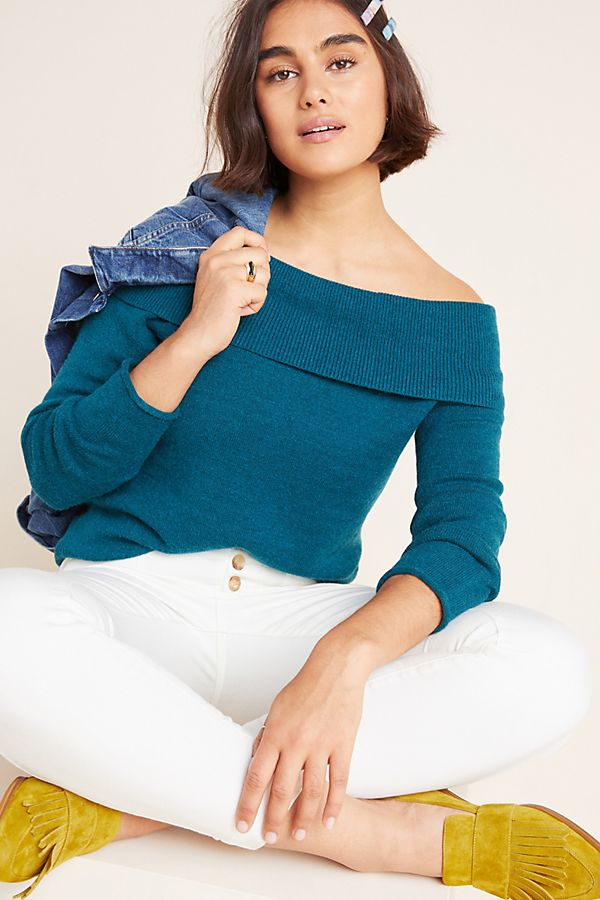 Slide View: 1: Shelby Pullover