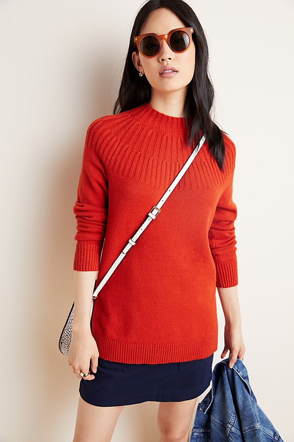 Slide View: 1: Welford Knit Tunic