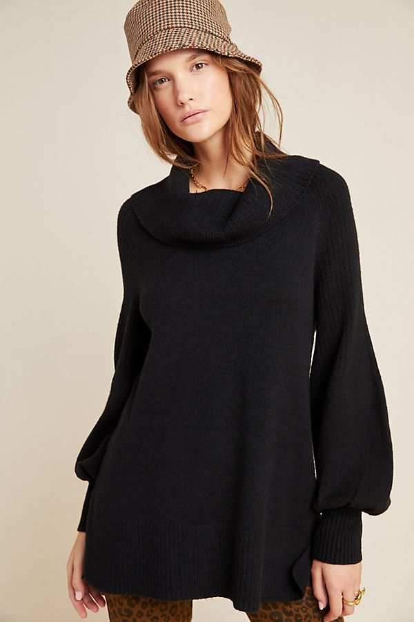 Slide View: 1: Paloma Knit Tunic