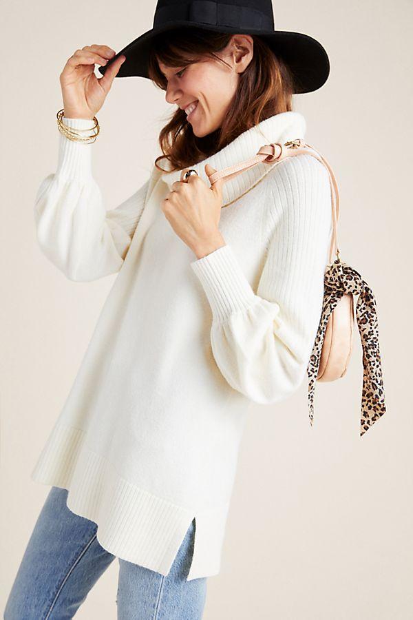 Slide View: 1: Paloma Knit Tunic