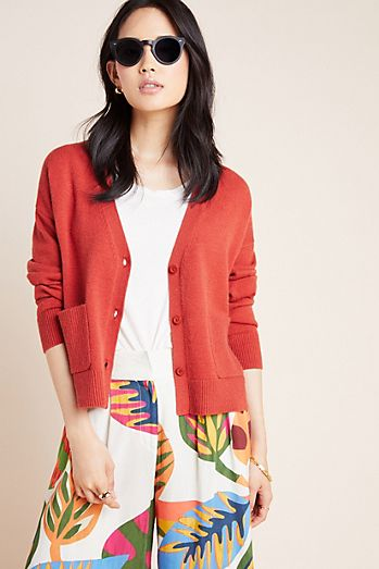 e933d51e9 Cardigan Sweaters & Duster Cardigans | Anthropologie
