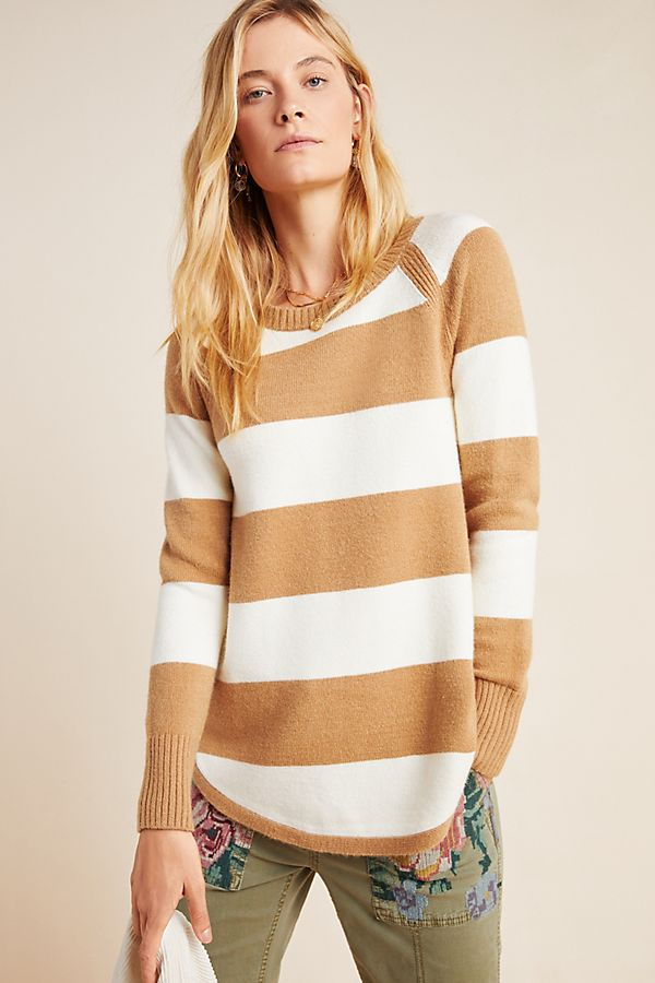 Slide View: 1: Rebekah Sweater Tunic