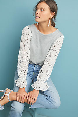Slide View: 1: Ashley Pullover