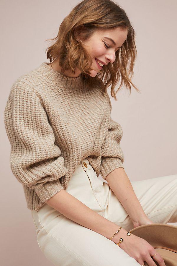 186e9ec850c Frye Julie Mock Neck Sweater