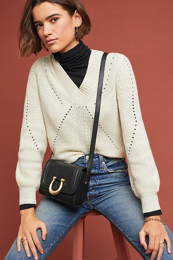 328e5ae62fc Perry Ribbed Sweater | Anthropologie
