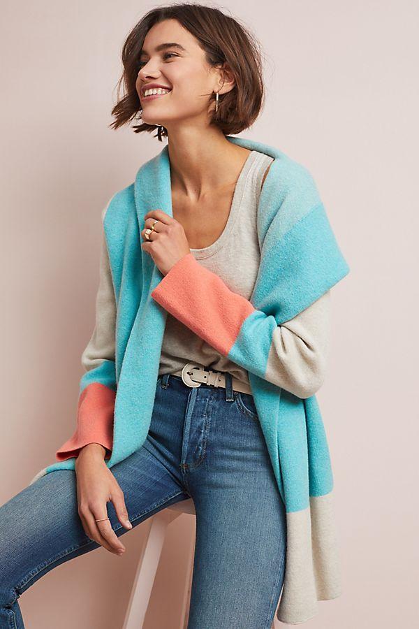 25e4a899c Hooded Alpine Sweater Coat