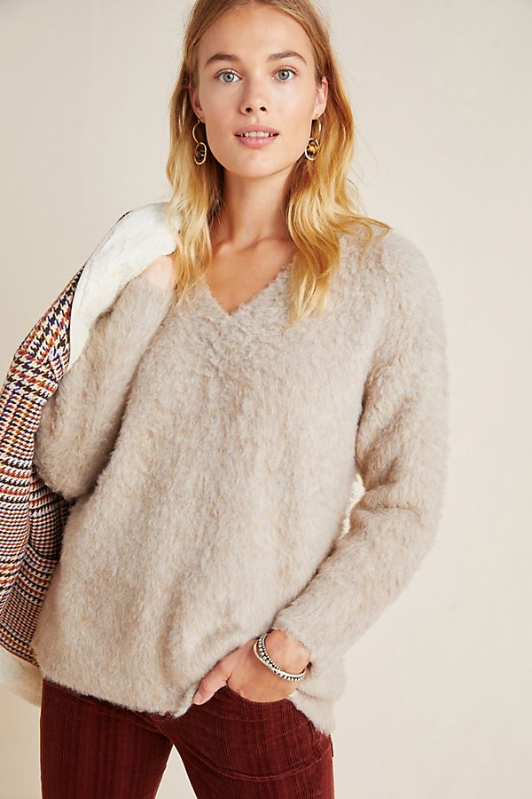 Slide View: 1: Simone Sweater