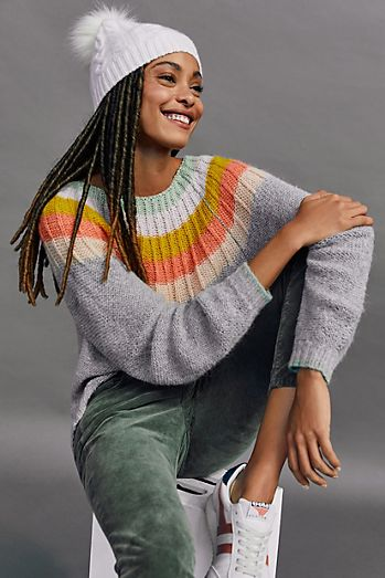 Sweaters for Women | Oversized Sweaters & Soft Sweaters