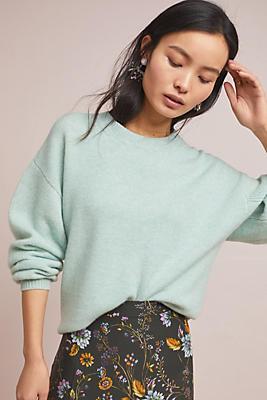 Slide View: 1: Desy Cashmere Sweater