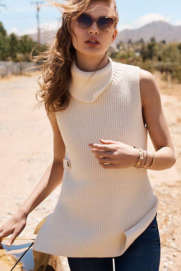 Slide View: 1: Alexia Knit Tunic
