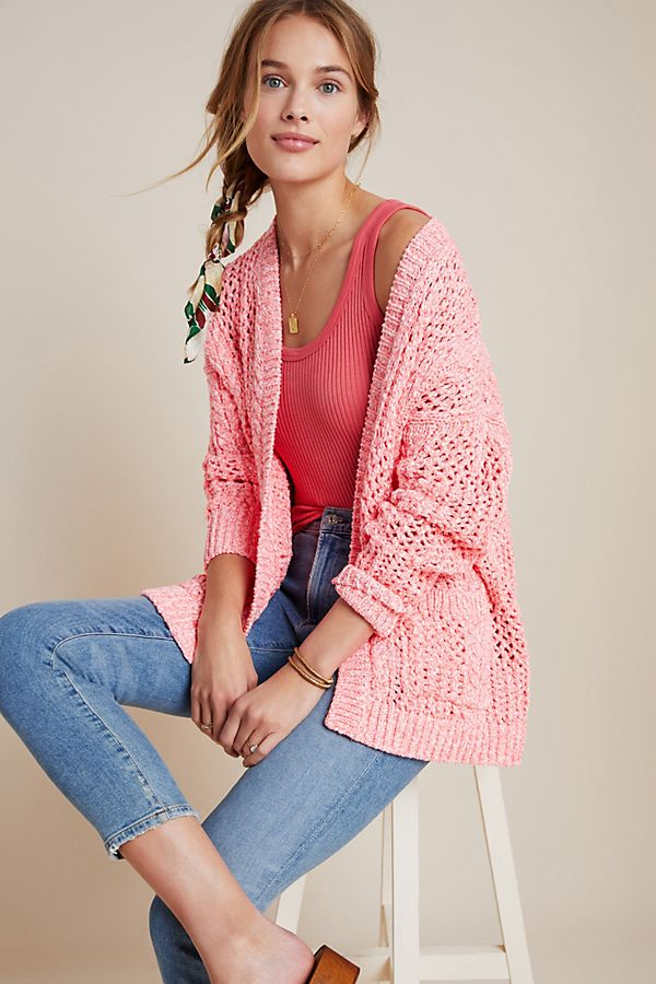 Slide View: 1: Serenity Cardigan