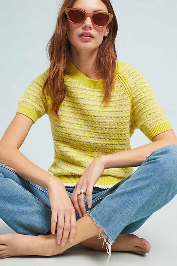 Slide View: 1: Beach Town Knit Top