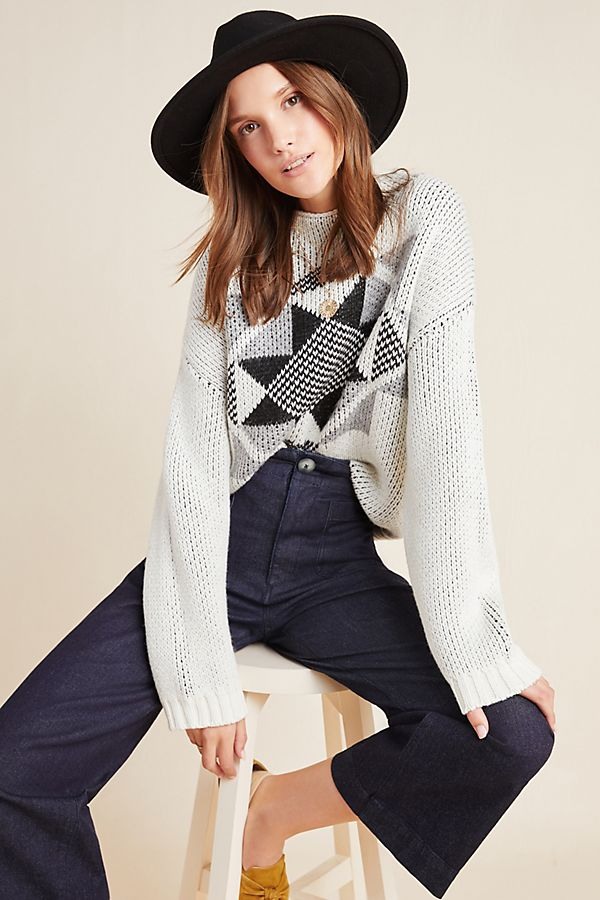 Slide View: 1: Starlite Sweater