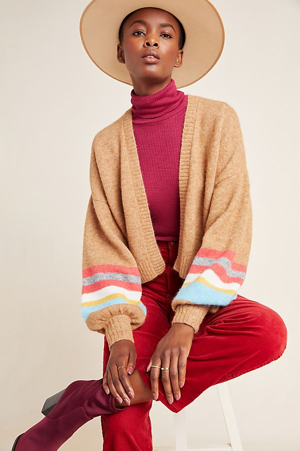 Slide View: 1: Layla Cardigan