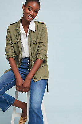Slide View: 1: Ruby Utility Jacket