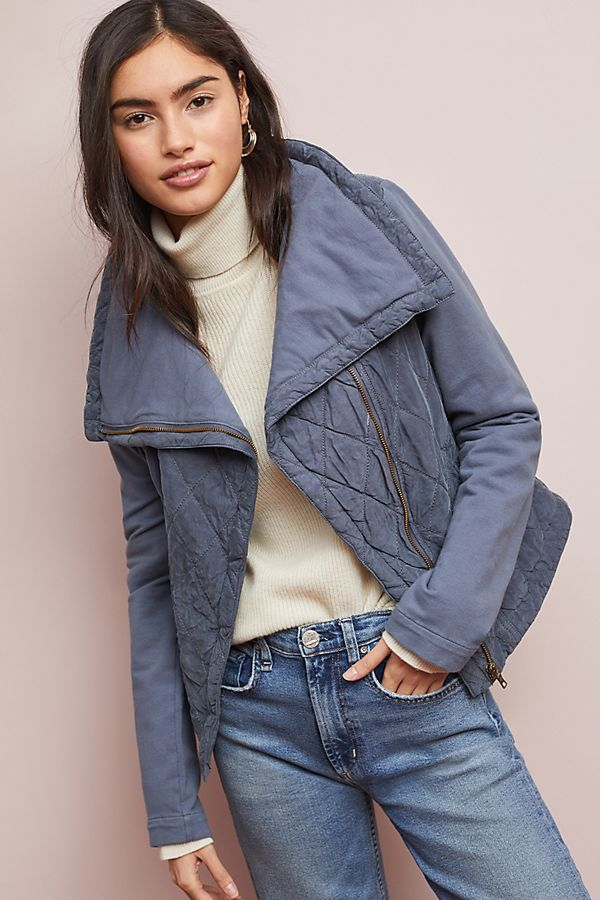 85c189913a79 Marrakech Quilted Jacket