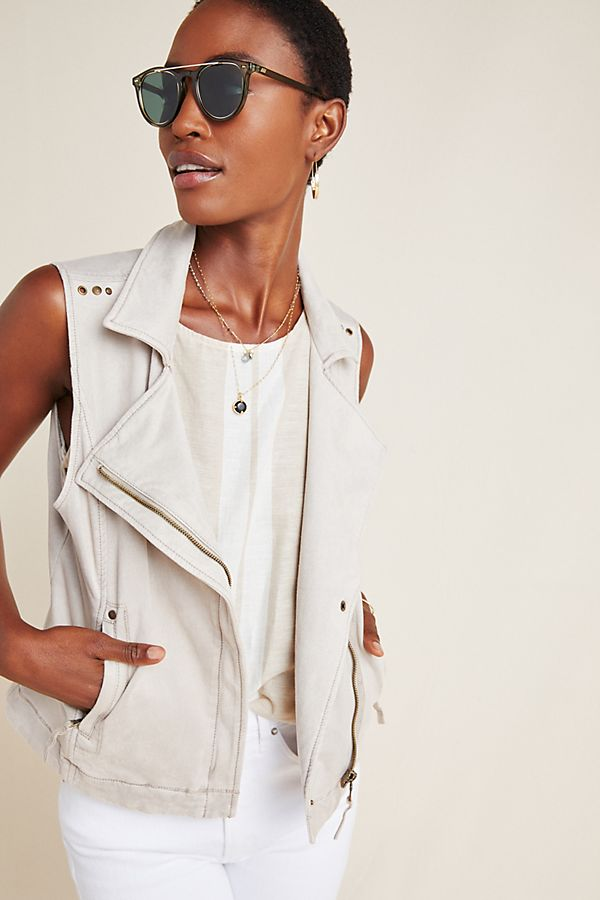 Slide View: 1: Marrakech Moto Vest