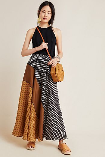 b7419bd0a6 Assorted - Maxi Skirts & Midi Skirts | Anthropologie