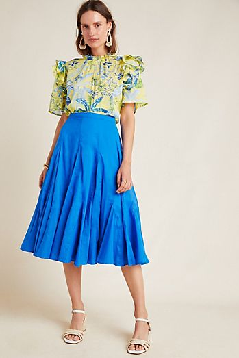 f930a148 Skirts for Women | Anthropologie