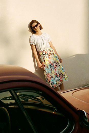 034f4b4a Skirts for Women | Anthropologie