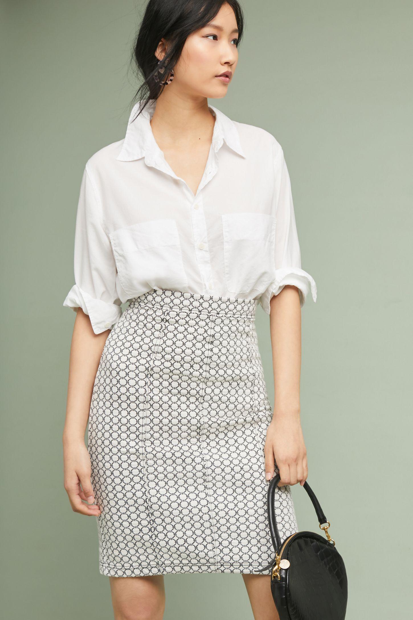 3ba5c552e3dc9 Astoria Pencil Skirt