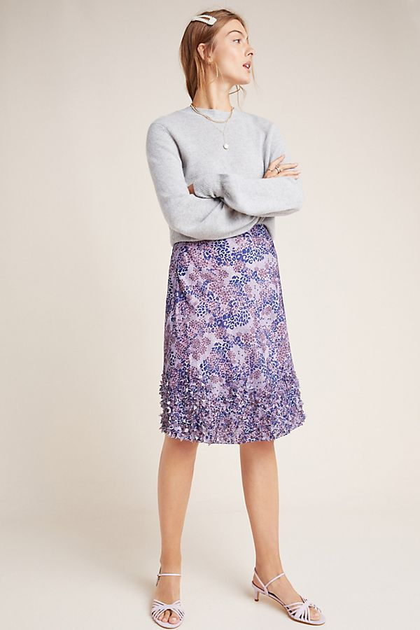 Slide View: 1: Audriana Pencil Skirt