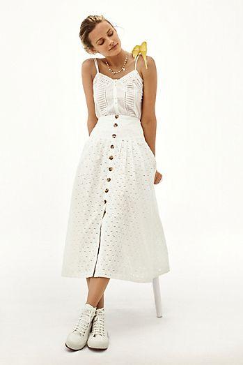 71474b6abc Vanderbilt Skirt