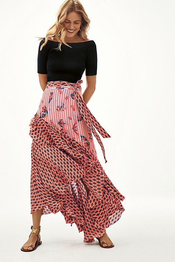 Slide View: 1: Casablanca Skirt