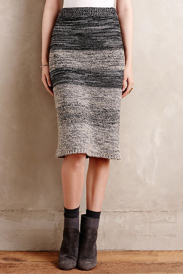 f09f198b9 Sweaterknit Pencil Skirt | Anthropologie