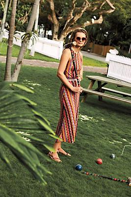 Slide View: 1: Marbella Knit Skirt