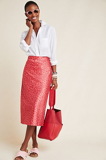 4b18a22fb5 Skirts for Women | Anthropologie