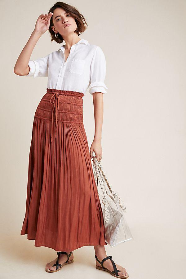 Slide View: 1: Kroes Knit Skirt