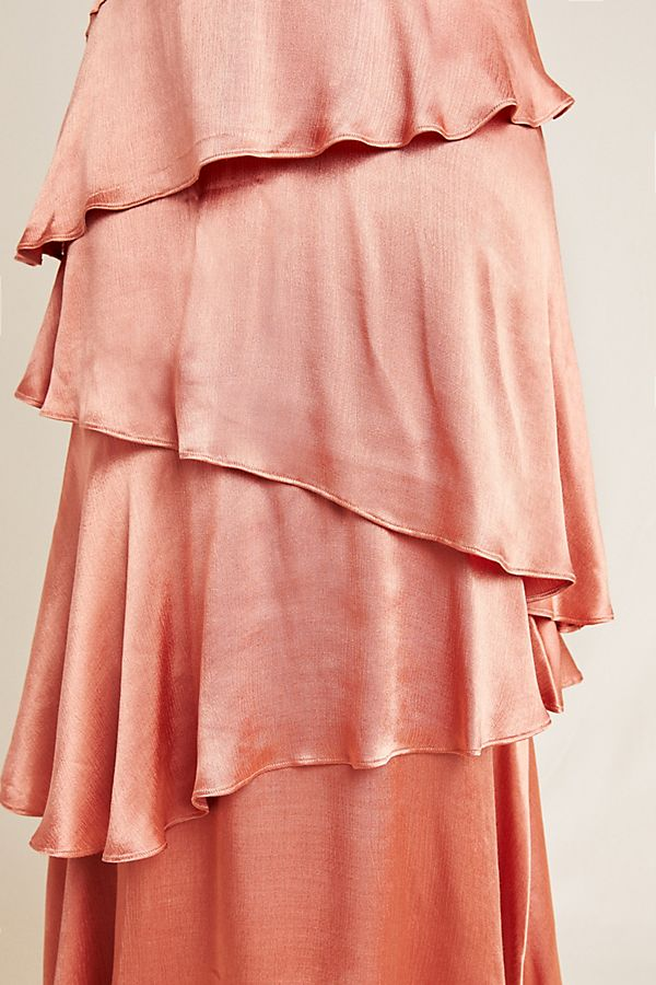 a2f9c443a8c2 Cassia Tiered Maxi Skirt   Anthropologie