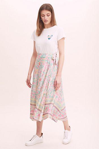 e7a905f954 Maxi Skirts & Midi Skirts | Anthropologie