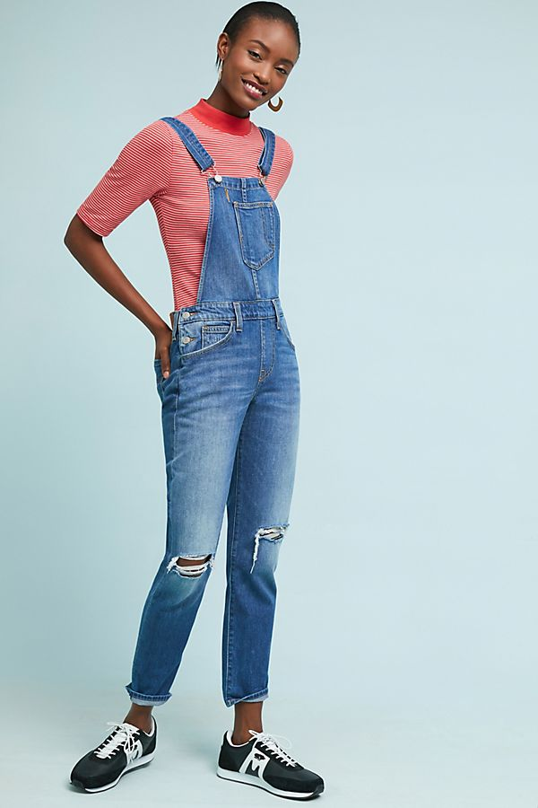 top-rated latest discount new arrival Levi's Fitted Overalls