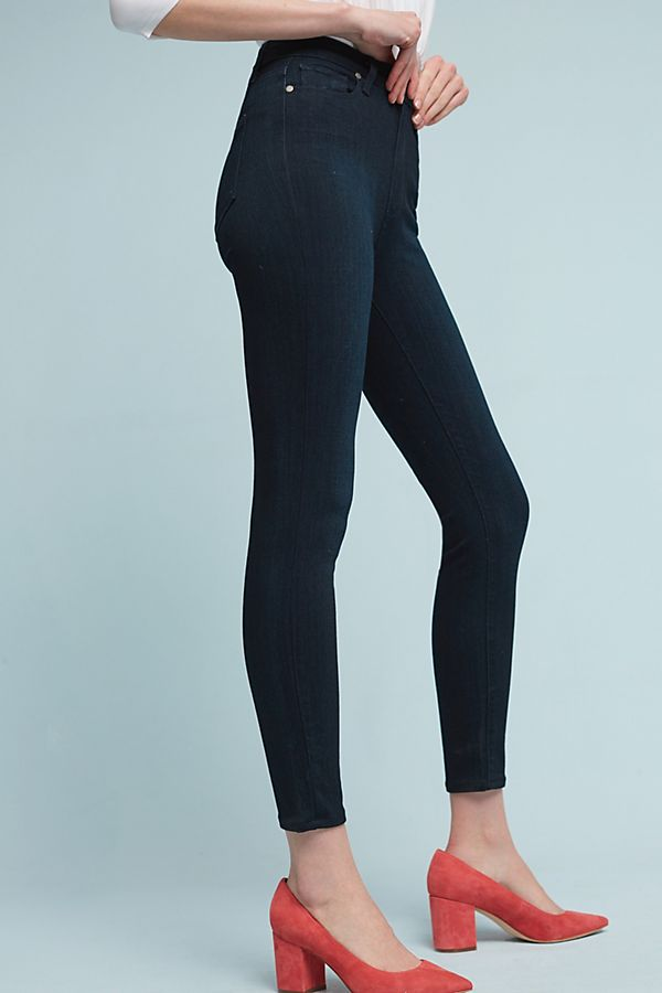 45100cf871c Paige Margot Ultra High-Rise Super Skinny Jeans   Anthropologie