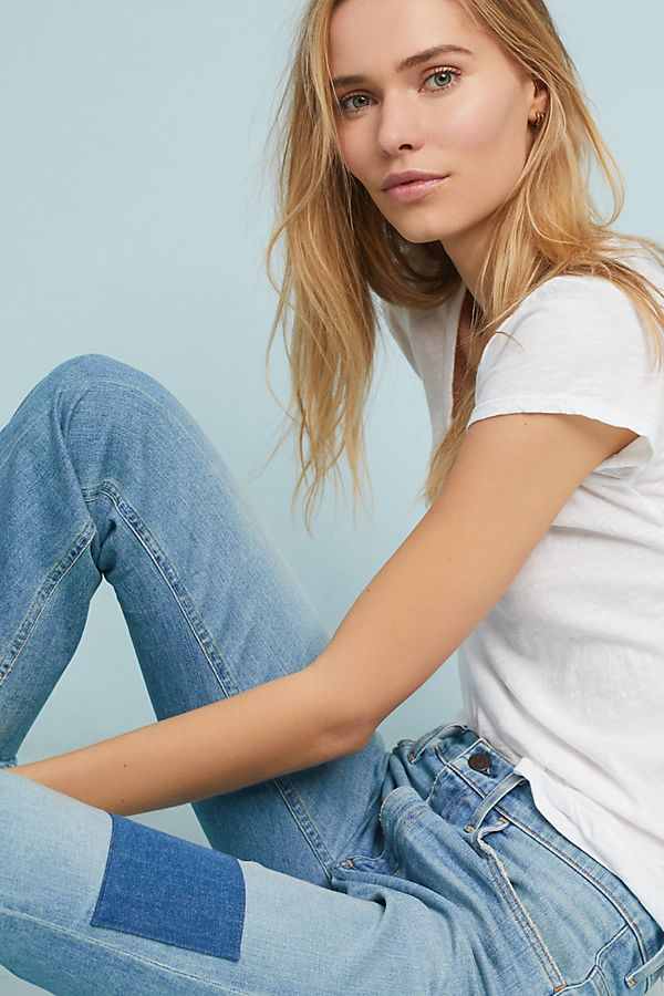 lower price with really comfortable 50% off Citizens of Humanity Kaya High-Rise Cropped Flare Jeans