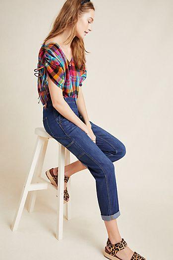 723dac2d4253 Women's Jeans & Denim | Jeans for Women | Anthropologie