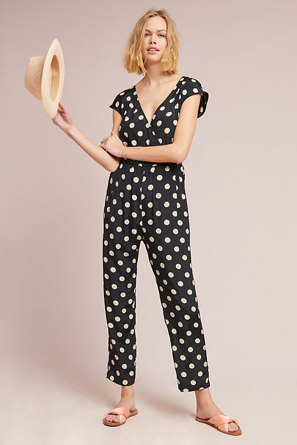 cba8705b89b5 Corey Lynn Calter Wrapped Jumpsuit | Anthropologie
