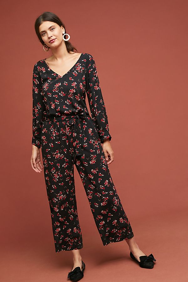 d698816cc0b3 Slide View  1  Freddy Floral Jumpsuit