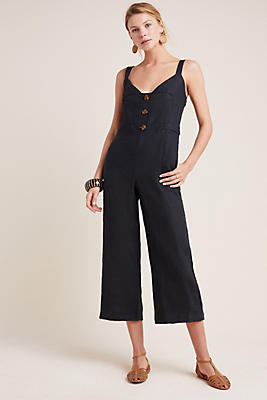 Slide View: 1: Faithfull Scout Jumpsuit