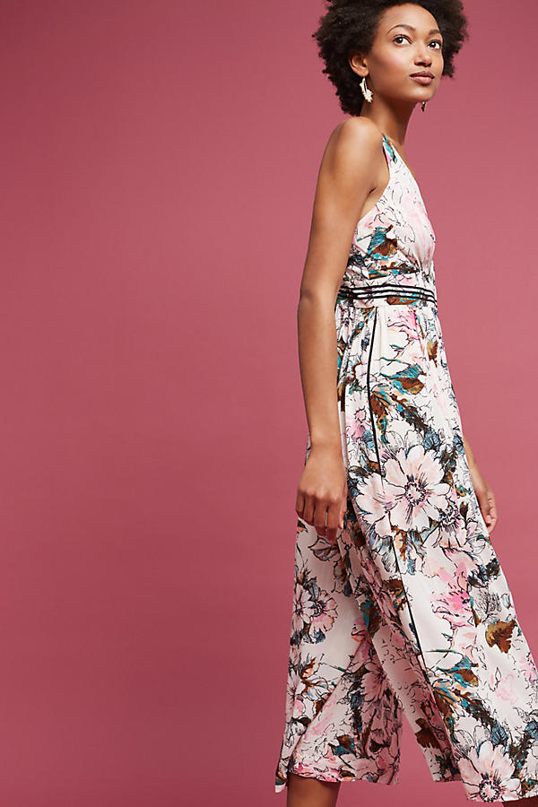 5a9703dcf976 Plenty by Tracy Reese Gwyneth Floral Jumpsuit