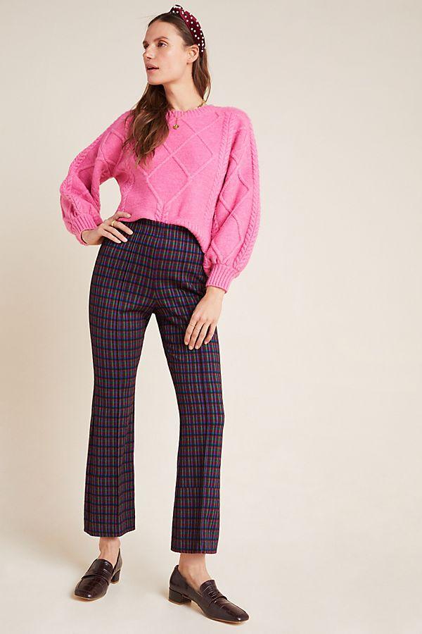 Slide View: 1: Hansen Knit Pants